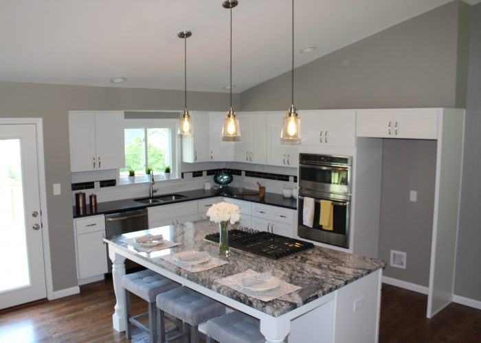 CTR Full Kitchen view