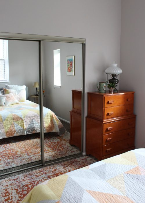 Spare Bedroom